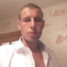 Фотография мужчины Мишка, 27 лет из г. Орша