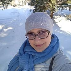 Фотография девушки Inna, 44 года из г. Ульяновск