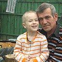 Василий, 62 года