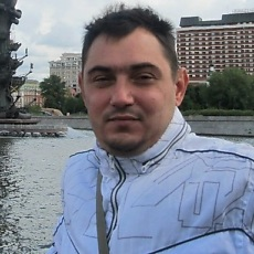 Фотография мужчины Олег, 33 года из г. Кобрин
