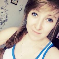 Фотография девушки Аленка, 21 год из г. Солигорск