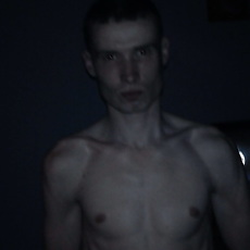 Фотография мужчины Серега, 28 лет из г. Пермь