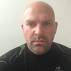 Фотография мужчины Егор, 35 лет из г. Витебск