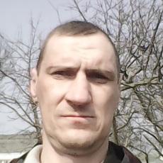 Фотография мужчины Ігор, 40 лет из г. Крыжополь