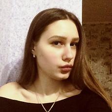 Фотография девушки Вероника, 23 года из г. Пинск