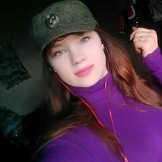Фотография девушки Валерия, 20 лет из г. Горловка