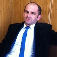 Фотография мужчины Алан, 37 лет из г. Москва