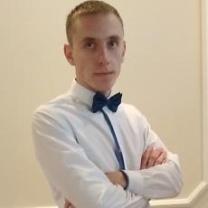 Фотография мужчины Aleksey, 27 лет из г. Пинск