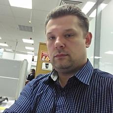 Фотография мужчины Антон, 38 лет из г. Москва