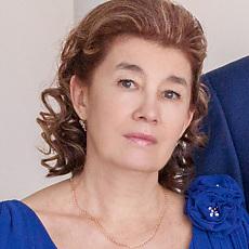 Фотография девушки Галина, 60 лет из г. Челябинск