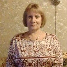 Фотография девушки Татьяна, 59 лет из г. Самара