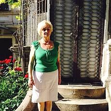 Фотография девушки Маша, 64 года из г. Одесса