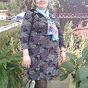 Надюша, 37 лет
