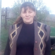 Фотография девушки Жестокая, 44 года из г. Могилев