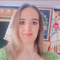 Фотография девушки Аня, 19 лет из г. Николаев