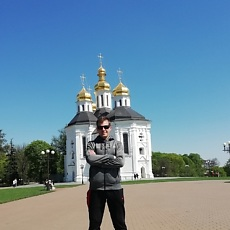 Фотография мужчины Александр, 33 года из г. Чернигов