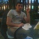 Гизо, 35 лет