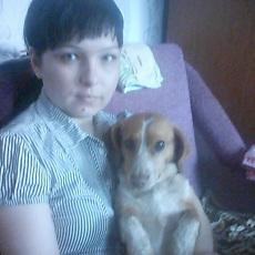 Фотография девушки Анастасия, 26 лет из г. Саратов