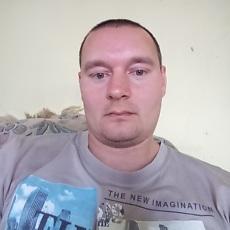 Фотография мужчины Александр, 37 лет из г. Краснодар