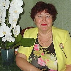 Фотография девушки Валентина, 60 лет из г. Сибай