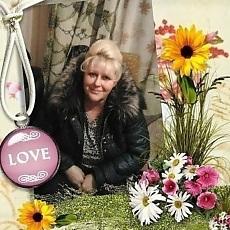 Фотография девушки Светлана, 48 лет из г. Волоколамск
