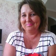 Фотография девушки Людмила, 57 лет из г. Гродно