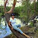 Светлана, 47 из г. Петрозаводск.