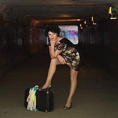 Фотография девушки Светлана, 48 лет из г. Петрозаводск