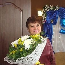 Фотография девушки Татьяна, 56 лет из г. Ленинск-Кузнецкий