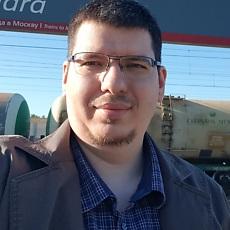 Фотография мужчины Василий, 35 лет из г. Наро-Фоминск