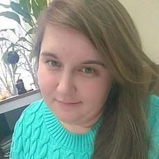 Фотография девушки Евгения, 26 лет из г. Барановичи