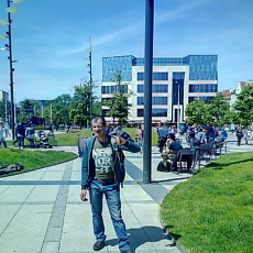 Фотография мужчины Сергий, 33 года из г. Надворна