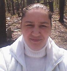 Фотография девушки Татьяна, 36 лет из г. Ульяновск