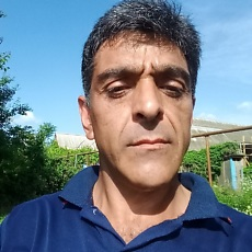 Фотография мужчины Гена, 47 лет из г. Васюринская