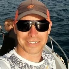 Фотография мужчины Сержик, 36 лет из г. Архипо-Осиповка