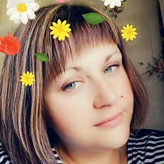 Фотография девушки Оля, 29 лет из г. Речица