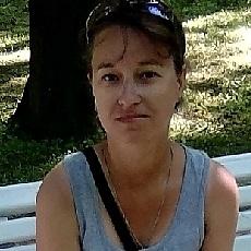 Фотография девушки Марго, 44 года из г. Санкт-Петербург