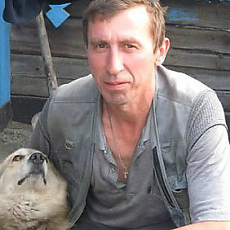 Фотография мужчины Андрей, 57 лет из г. Новокузнецк