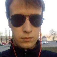 Фотография мужчины Лешка, 32 года из г. Белогорск