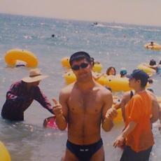Фотография мужчины Rustam, 42 года из г. Хабаровск