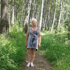 Фотография девушки Галина, 58 лет из г. Александров