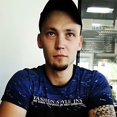 Фотография мужчины Жека, 27 лет из г. Донецк