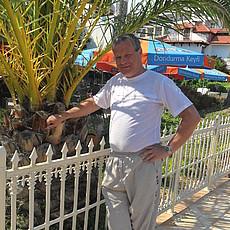 Фотография мужчины Евгений, 59 лет из г. Калуга