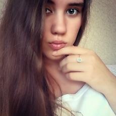 Фотография девушки Катеринка, 18 лет из г. Минск