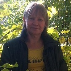 Фотография девушки Галина, 52 года из г. Нижний Новгород