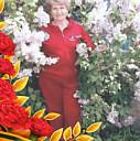 Люба, 64 года