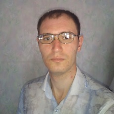 Фотография мужчины Ридван, 29 лет из г. Симферополь