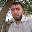 Ибрагим, 35 лет