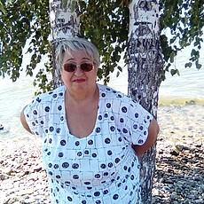 Фотография девушки Cdznjckfdf, 65 лет из г. Тольятти