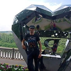Фотография мужчины Виктор, 35 лет из г. Новокузнецк
